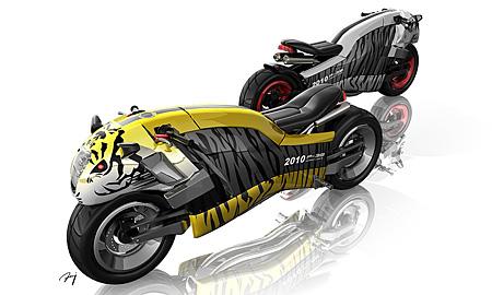 tiger_motorbike